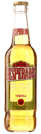 Desperados Tequila B...