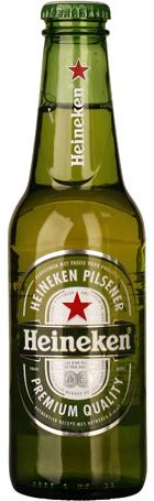 Heineken Pilsner twi...