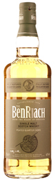 Benriach Peated Quarter Cask Single Malt 70cl title=