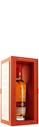 Glenfiddich 21 years Rum Cask Finish Single Malt New Edition 70cl title=
