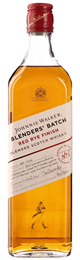 Johnnie Walker Red Rye Finish Blenders Batch 70cl title=