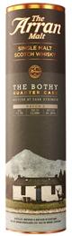 Arran The Bothy Quarter Cask Batch 2 Limited Edition 70cl title=