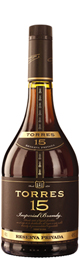 Torres 15 years 1ltr title=