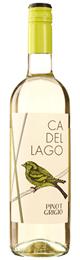 Ca Del Lago Pinot Grigio 75cl title=