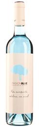 Pasion Blue Chardonnay Blauwe Wijn 75cl title=