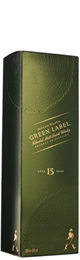 Johnnie Walker Green Label 70cl title=